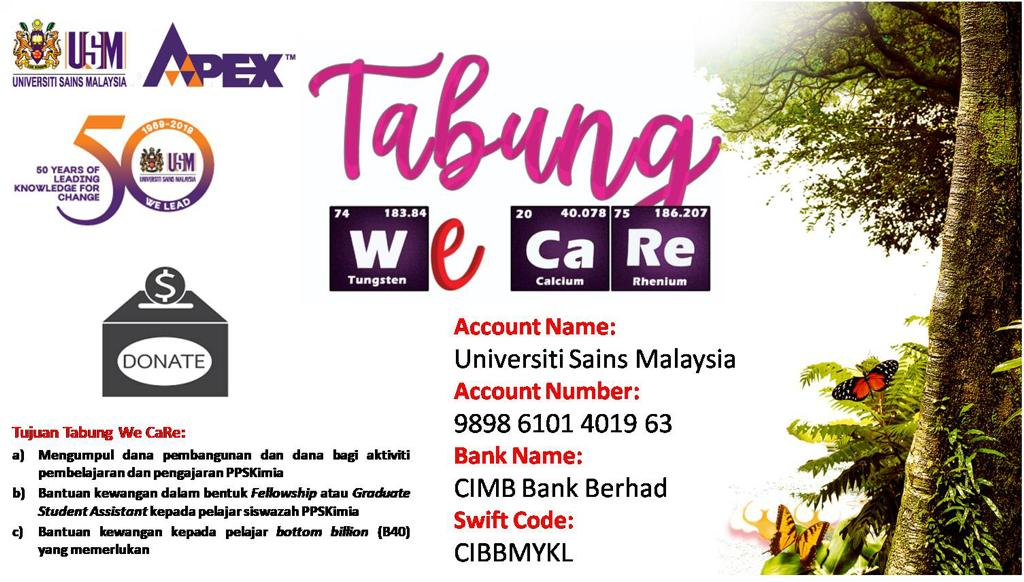 Tabung We Care2